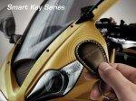 دزدگیر موتور سیکلت مدل SKMO1